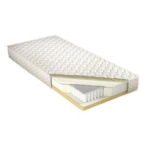 Matrac az ágyrácson, rugós, 80x200, ESTRELLA