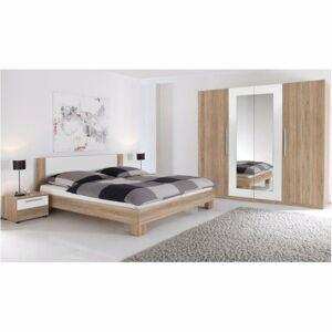 Komplett hálószoba bútor