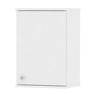 Felső fali szekrény, fehér, GALENA SI10