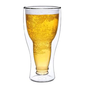 Termo söröspohár, 500ml, HOTCOOL TYP 6