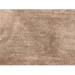 Szőnyeg, világosbarna, 200x300, ANNAG