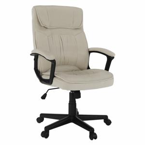 Irodai szék, bézs, OLBA
