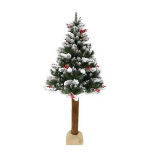 Karácsonyfa tönkön, 180 cm, PNIK TYP 2